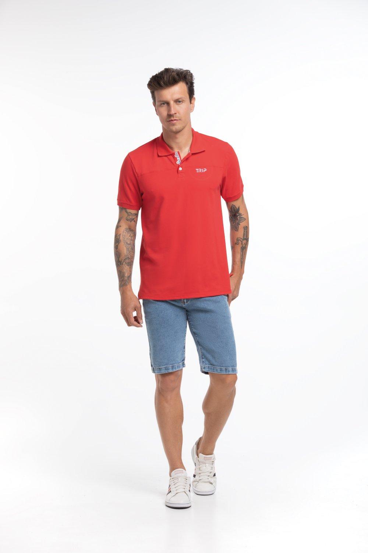 Bermuda Jeans Masculina Clara