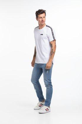 Camiseta Masculina Logomania